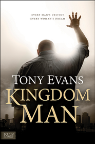 "26419EB: Kingdom Man: Every Man""s Destiny, Every Woman""s Dream - eBook"